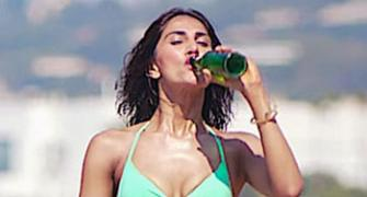 10 things we don't know about Vaani Kapoor