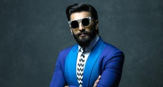 When Ranveer Singh was heartbroken