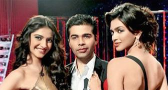 Top 10 episodes of Koffee With Karan!