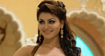 10 times Urvashi Rautela made us go WOW!
