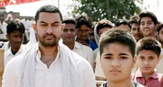 Review: Dangal is the perfect finish to 2016