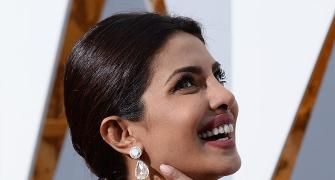 'Priyanka Chopra is a stunner!'