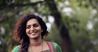 The TOP 5 Malayalam heroines