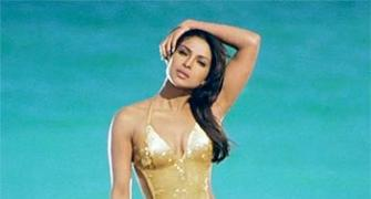 Will Priyanka make a sexy Baywatch babe?