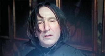 Best of Alan Rickman: Much more than a villain