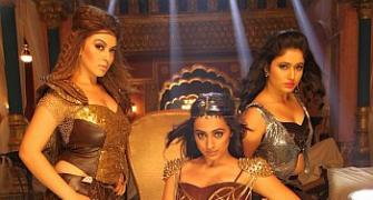 Review: Aranmanai 2 has nothing new to offer