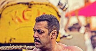 Review: Sultan is a classic Salman Khan vehicle