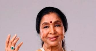 Exclusive! Asha Bhosle to retire