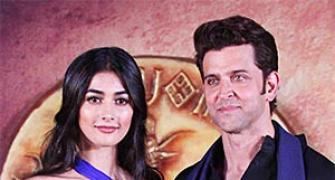'Making my Bollywood debut with Hrithik is a dream come true'