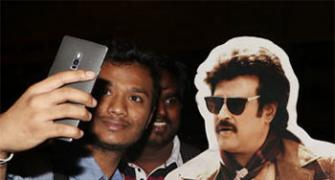 'I can give my life for Rajinikanth'