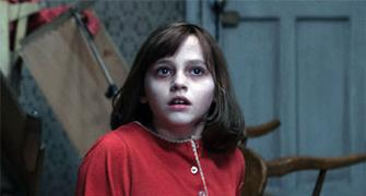 Review: Conjuring 2 is a deep dive into dread