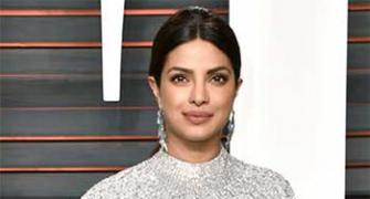 Priyanka Chopra's BEST red carpet look? VOTE!