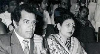 Dara Singh's wife succumbs to cancer