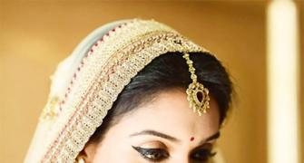 Asin, Bipasha, Preity: The PRETTIEST brides, off screen
