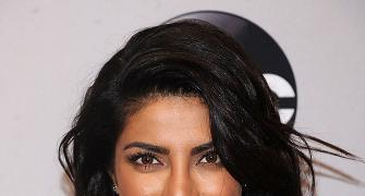 PIX: Priyanka Chopra parties in New York