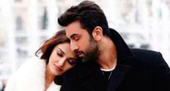 When Aishwarya romanced younger men