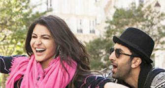 The Ae Dil Hai Mushkil story: LEAKED!