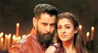 Review: Iru Mugan is a let down