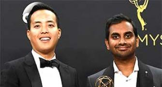 Emmy 2016: Aziz Ansari wins his first, Games of Thrones wins big