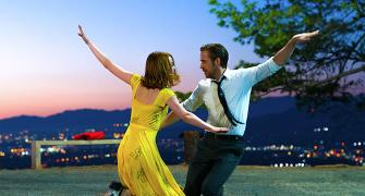 Will La La Land lose out at the Oscars?