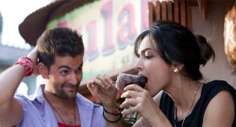 Lessons from Bollywood: What to eat this summer