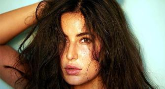 Katrina Kaif sets temperature soaring high!