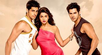 Sidharth Malhotra: What my movies taught me