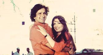 Shashi Kapoor: An Amazing Life in Pictures