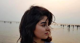 Zaira Wasim's heartwrenching post reveals her battle with depression