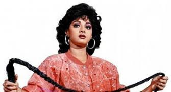 Quiz: What are Sridevi's names in ChaalBaaz?