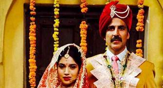 It's a wrap for Akshay-Bhumi's Toilet Ek Prem Katha