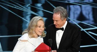 Oscars 2017: How the Best Picture mix-up unfolded