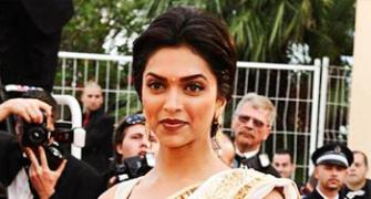 Deepika Padukone: 31 years in 31 pictures!