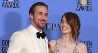 Golden Globes 2017: La La Land wins 7 awards