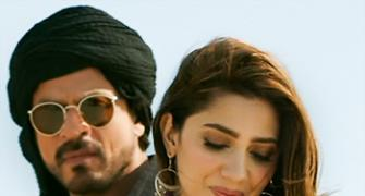 Review: Raees and fall of the Don