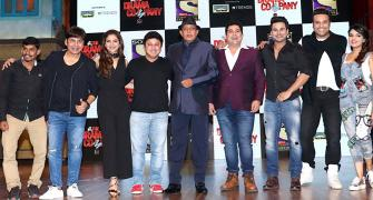 'I don't have any fight with Kapil Sharma'