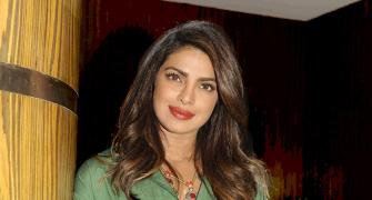 Here's why Priyanka skipped IIFA 2017
