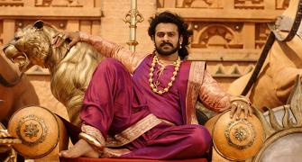 After Baahubali, is Prabhas' fee Rs 75 crore?