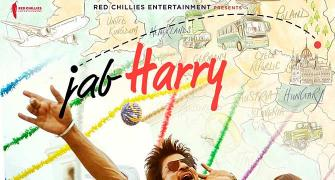 Jab Harry Met Sejal: SRK-Anushka's next