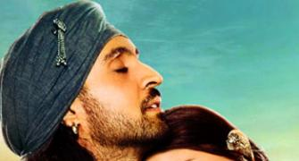 Video: How Anushka fell in love with Diljit in Phillauri