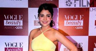 Anushka, Sonam, Alia: Belle in Bollywood!