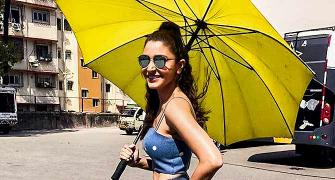 Lessons from Bollywood: How to beat the summer heat!