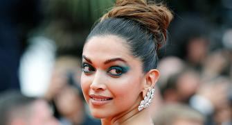 Cannes Day 2: Deepika steals the show in teal!