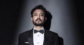The Oscar winner who picked Irrfan Khan