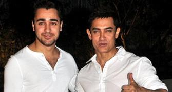 Aamir to produce Imran's directorial debut?