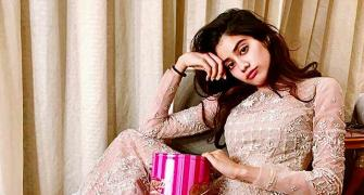 Meet Sridevi's stunning daughter, Janhvi Kapoor