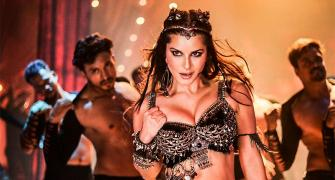 Why Sunny Leone is enjoying the best phase of her life