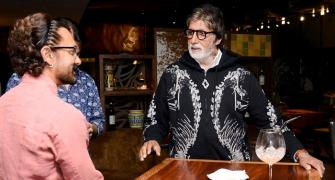 Must See: Unseen pictures from Amitabh Bachchan's life