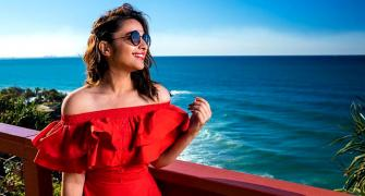 Parineeti Chopra's AWESOME Australian holiday!
