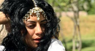 Watch: Kavita Kaushik's Rajasthan holiday